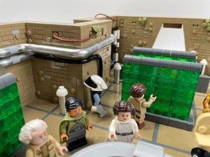 LEGO Yavin 4 Strategy Center