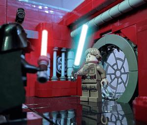 LEGO Bespin Cloud City