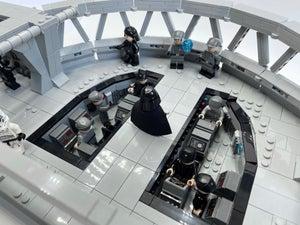 LEGO Star Destroyer Bridge MOC