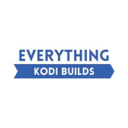 Everything Kodi Builds